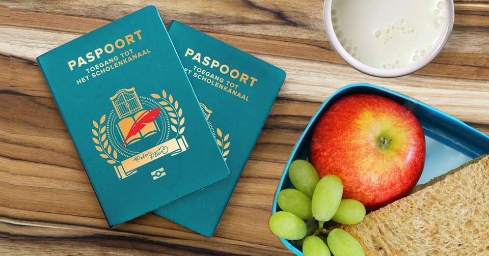 peterplan paspoort